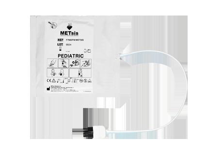 Électrodes pédiatriques